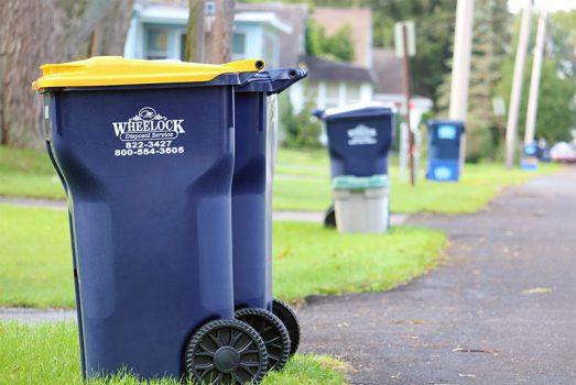 Wheelock Neighborhood